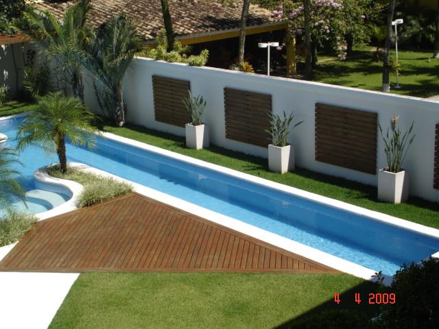 Qual piscina melhor vinil ou fibra for Piscinas de superficie rectangulares