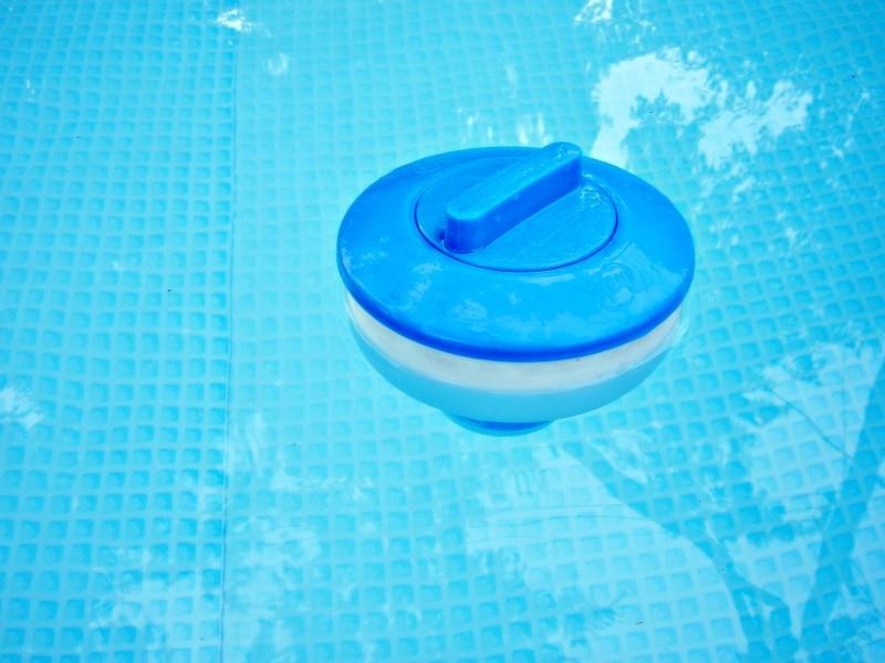 Para que serve o clorador em uma piscina - Cantidad de salfuman para bajar ph piscina ...