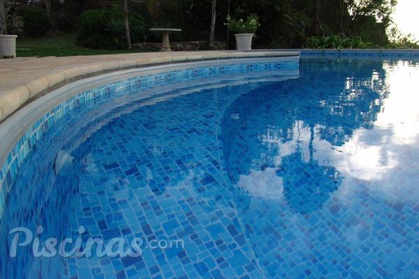 Por que optar por uma piscina de vinil - Precio por limpieza de piscinas ...