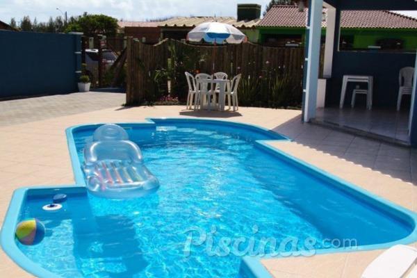 Fibra quais s o os problemas mais comuns - Tipos de piscinas para casas ...