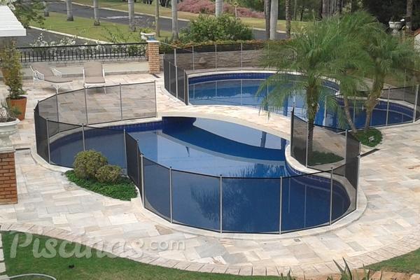 Por que as cercas para piscinas são importantes?
