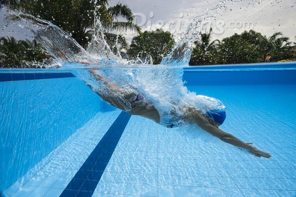 Cloro entenda sua fun o no tratamento da piscina - Irritazione da cloro piscina ...