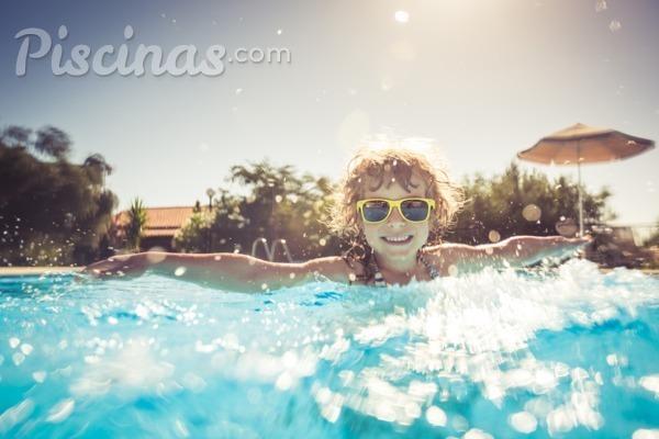 Para que serve a função pré-filtrar da piscina?