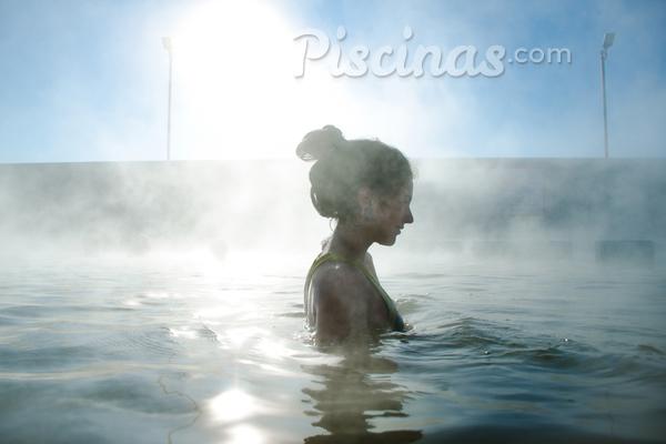 Quais as vantagens de ter uma piscina aquecida?