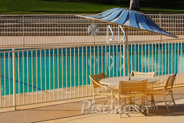 7 dicas para escolher a cerca para sua piscina