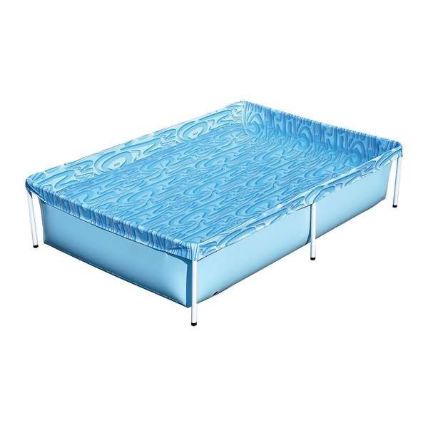 Todas as possibilidades de uma piscina de pl stico for Bordes de piscinas leroy merlin
