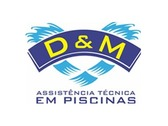 D&M Piscinas