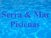 Serra & Mar Piscinas