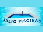 Julio Piscinas