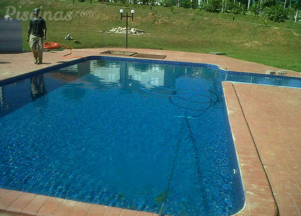 Fotos de cristal piscina - Piscina de cristal ...