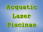 Acquatic Lazer Piscinas