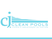 CJ Clean Pools