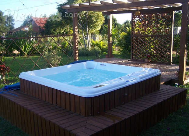 Spa super hidro ouro