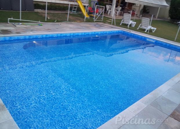 Fotos de silva piscinas for Piscinas empresas