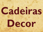Cadeiras Decor