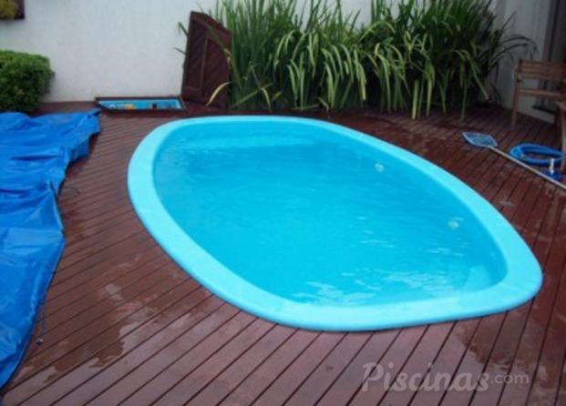 Fotos de casa nobre piscinas for Ver piscinas grandes