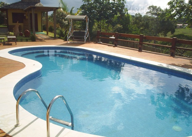Fotos de porto piscinas for Empresas de piscinas