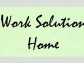 Work Solution Home