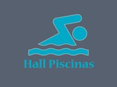 Hall Piscinas