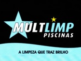 Multlimp Piscinas