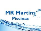 MR Martins Piscinas
