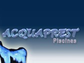 Acquaprest Piscinas