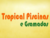 Tropical Piscinas e Gramados