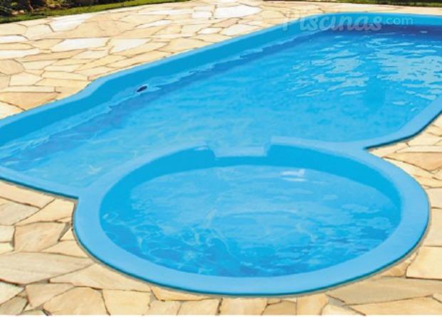 Fotos de l der piscinas for Empresas de piscinas
