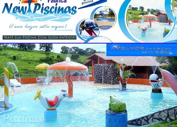 Fotos de new piscinas for Piscinas empresas