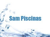 Sam Piscinas