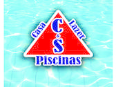 Logo C&S Piscinas