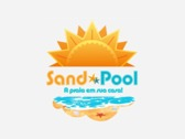 Sand Pool Piscinas