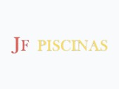 Logo JF Piscinas RS