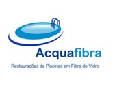 Acquafibra Restaura Piscinas